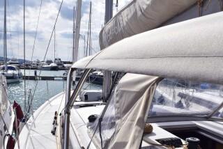 nima sailing yachts in lefkada
