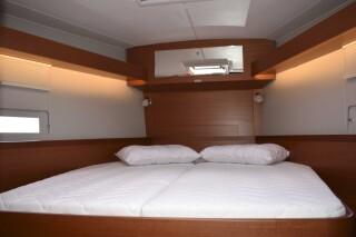 yacht nima sailing in lefkada double cabin
